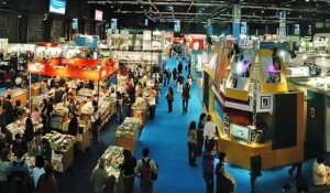 Congreso Internacional de Promoción de la Lectura y el Libro