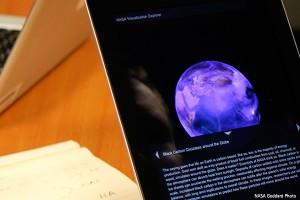 Realidad Aumentada en el entorno bibliotecario