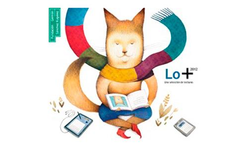 Grupo de Lectura del Centro Internacional del Libro Infantil y Juvenil