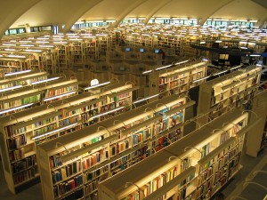 Cómo plantear la labor de selección en las bibliotecas para niños y jóvenes, hoy