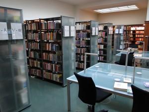 Jóvenes, lectura y bibliotecas en el momento actual