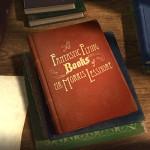 Lectura recomendada: Los fantásticos libros voladores del señor Morris Lessmore