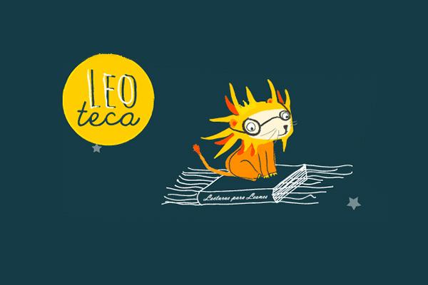 Leoteca, una red social de lectura para niños