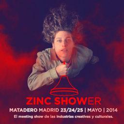 Zincshower, la cultura más innovadora