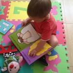 Lectura y familia, algunas ideas clave