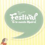 Festival de narración oral Yotecuento Madrid