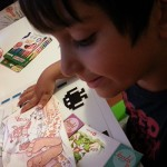 De 6 a 9 años, lectores florecientes