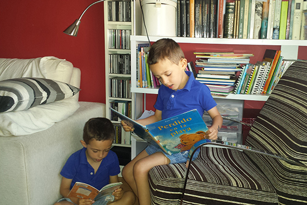 La lectura nos hace más listos