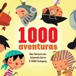 Lectura recomendada: 1000 aventuras