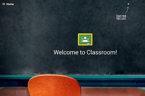 Classroom, la herramienta educativa de Google