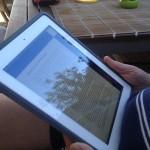 ¿La lectura digital limita la comprensión?