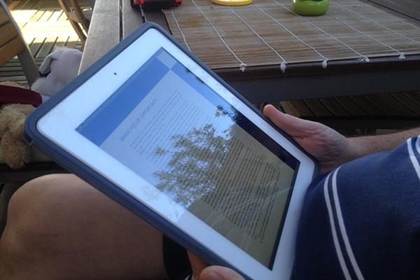Lectura digital