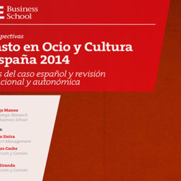 El Gasto en Ocio y Cultura en España 2014