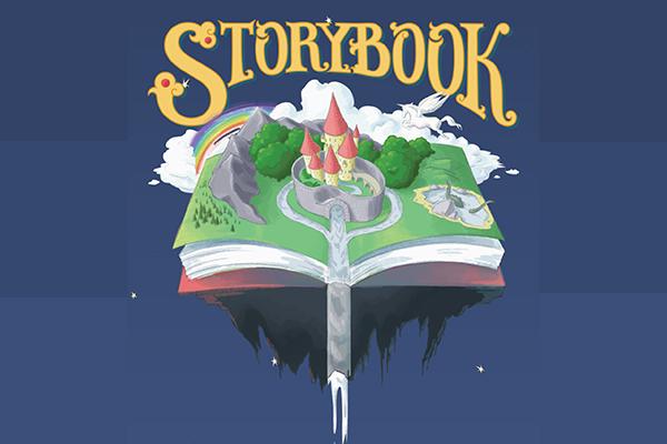 Storybook Reading