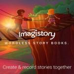 Imagistory, una app para niños de creación de historias