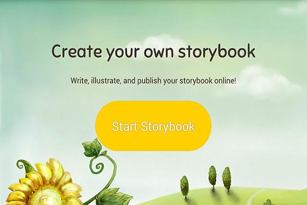 MyStorybook