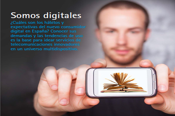 Somos Digitales Digital Consumer Survey 2014