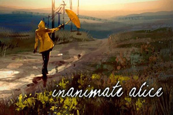 Lectura recomendada: Inanimate Alice