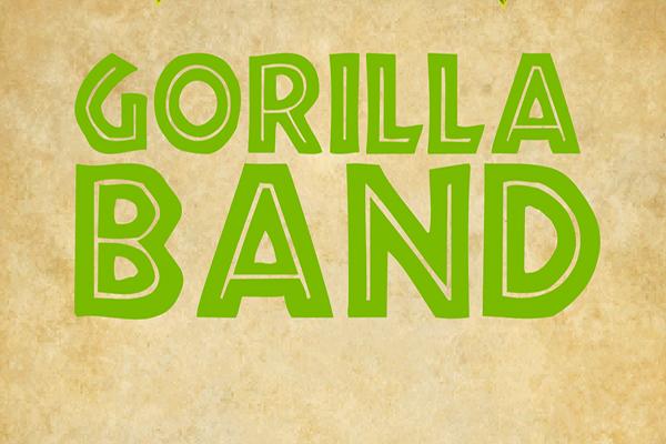 Lectura recomendada: Gorila Band