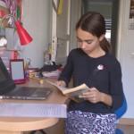 Jóvenes y lectura digital