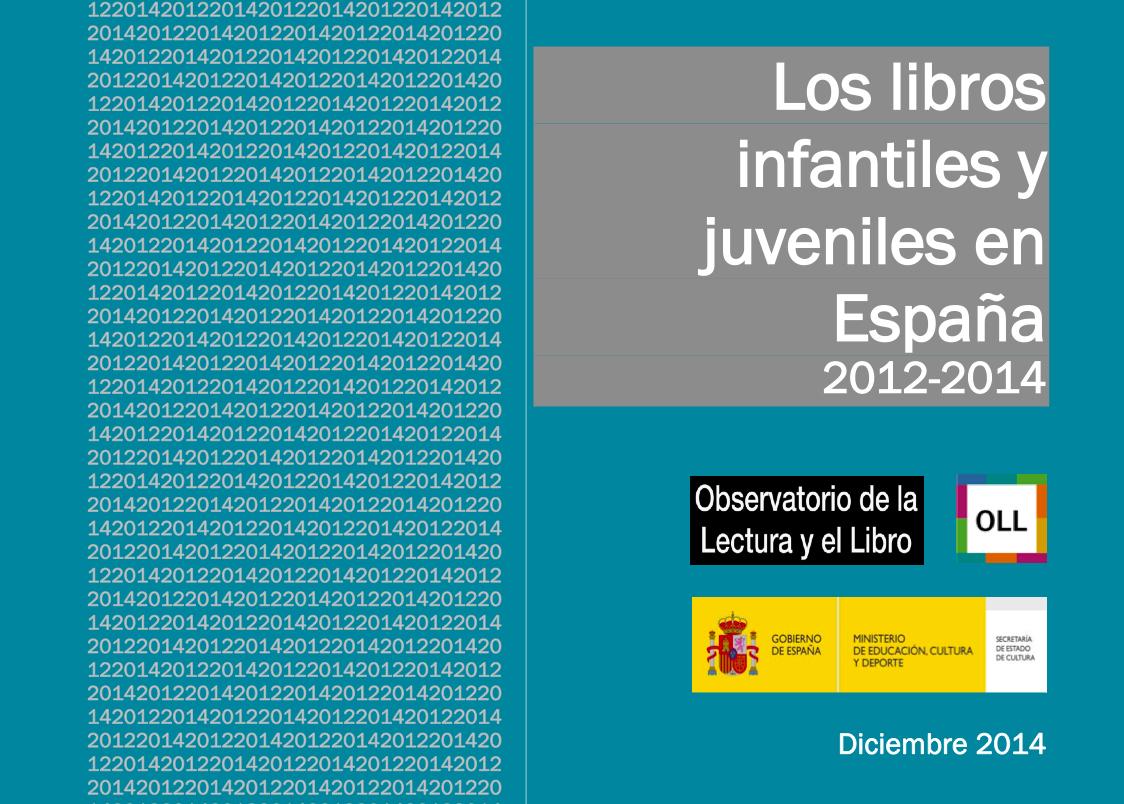 La LIJ en el conjunto de la producción editorial en España