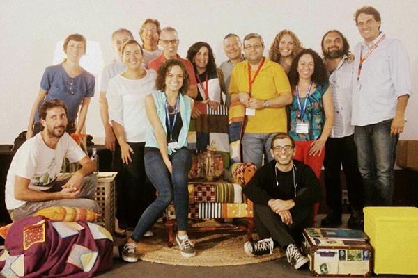 Los Festivales de Narración Oral en España