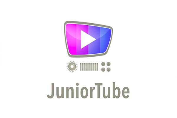 JuniorTube, un nuevo Youtube para niños