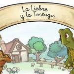 Lectura recomendada: La liebre y la tortuga