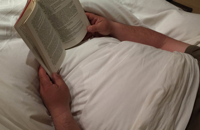 Lectura y salud, un binomio fantástico