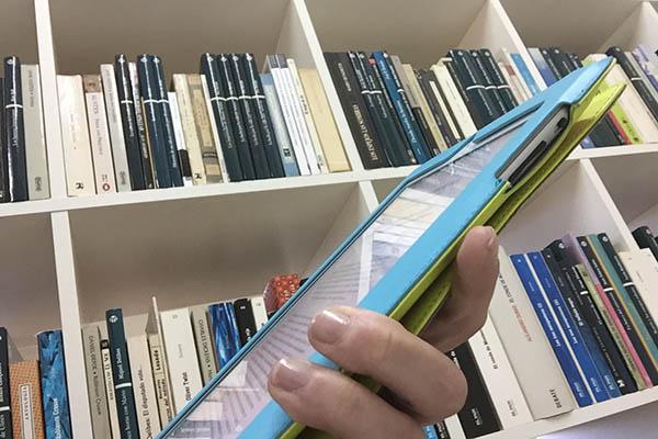 Leemos en digital o no leemos en digital. Este es el tema