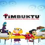 Revista recomendada: Timbuktu Magazine
