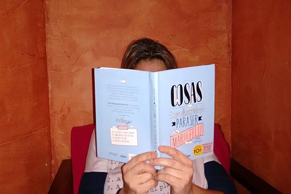 ¿Por qué hay tantos adultos leyendo literatura juvenil?