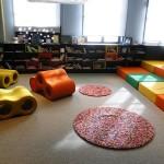 La biblioteca y sus espacios en el momento actual
