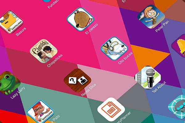 El mercado de las apps crecerá casi un 30 por ciento en 2015