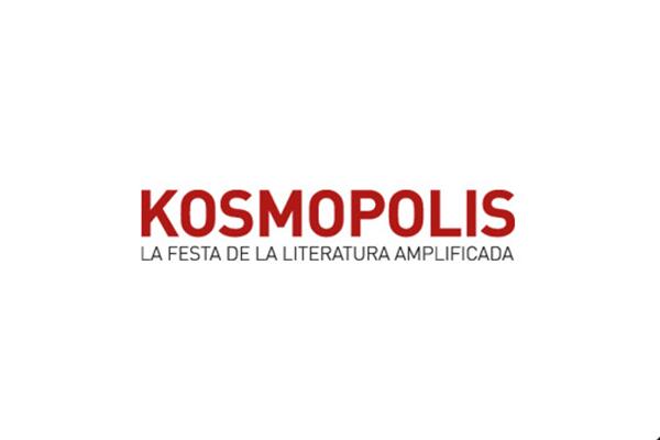 Bookcamp Kosmopolis