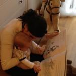 La lectura en la infancia estimula la actividad cerebral