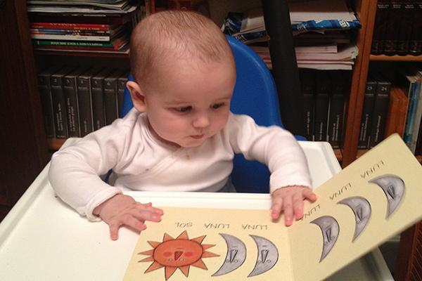 Envejecer con salud gracias a la lectura