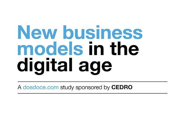 Los nuevos modelos de negocio en la era digital a debate en la Feria del Libro de Londres