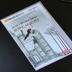 Seebook, el ebook que se puede tocar