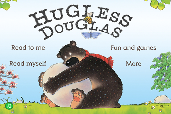 Lectura recomendada: Hugless Douglas