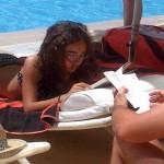 Dejemos que los niños elijan sus lecturas de verano