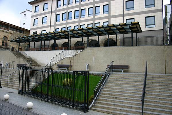 Biblioteca Municipal de Ermua