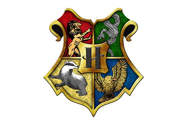 Clasificación de los lectores basada en las Casas de Hogwarts