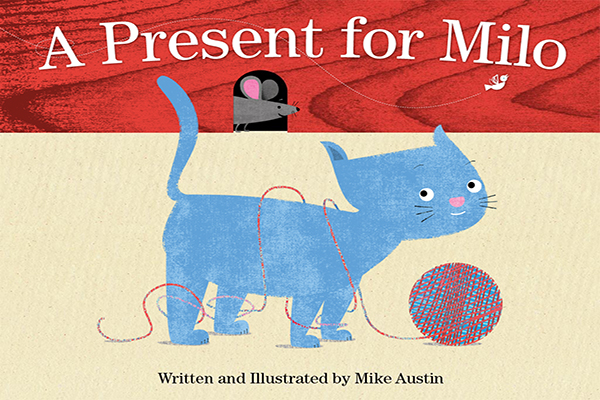 A Present for Milo
