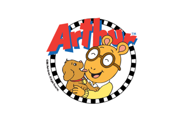 Las apps de Arthur, el bestseller de Mark Brown