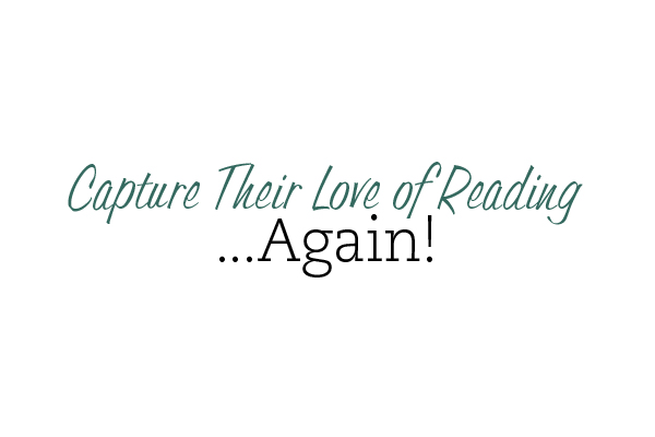 El placer de la lectura en formato imagen