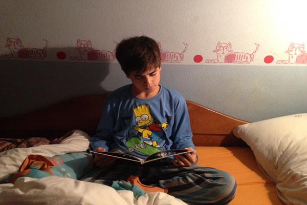 ¿Por qué dicen que los jóvenes no leen? Prácticas y elementos clave para demostrar lo contrario