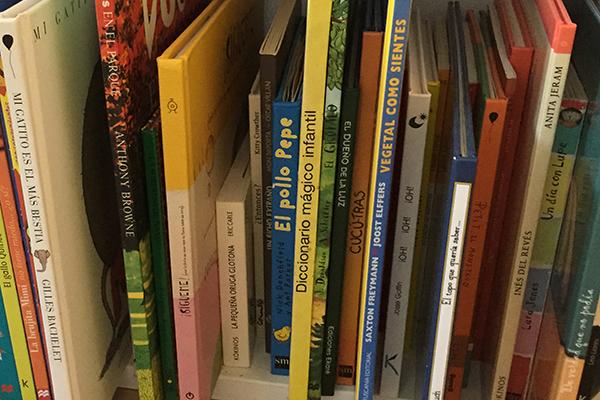 ¿Necesita la literatura infantil y juvenil recomendación por edades?