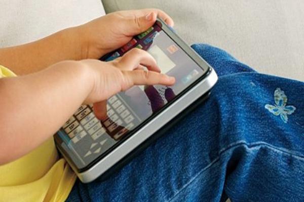 Apps infantiles y privacidad