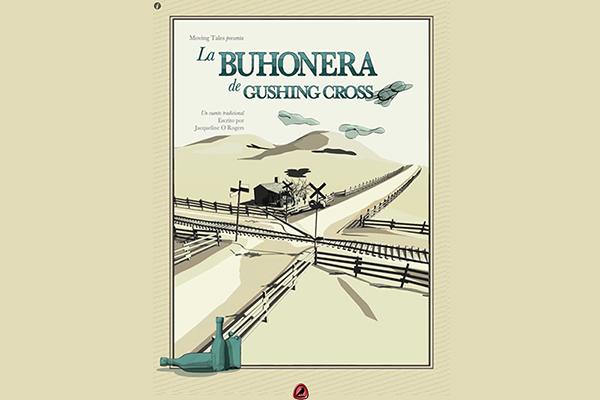 Lectura recomendada: La Buhonera de Gushing Cross
